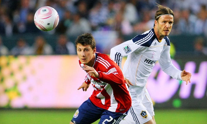 Chivas USA - Carson: $140 for One Season-Ticket Package to Chivas USA Soccer Games at Home Depot Center in Carson ($281 Value)