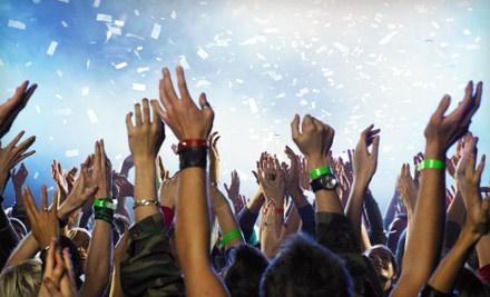 $50 Groupon toward AllShows.com Tickets - AllShows.com in