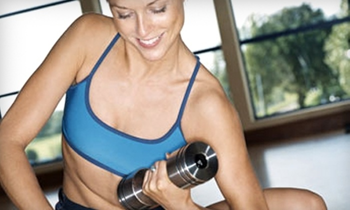 Bodytech Health & Fitness - Ross: $19 for a One-Month Membership to Bodytech Health & Fitness (Up to $50 Value)