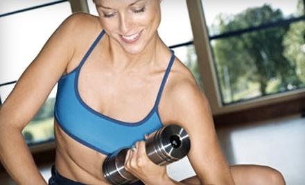 Bodytech Health & Fitness  - Bodytech Health & Fitness in Pittsburgh