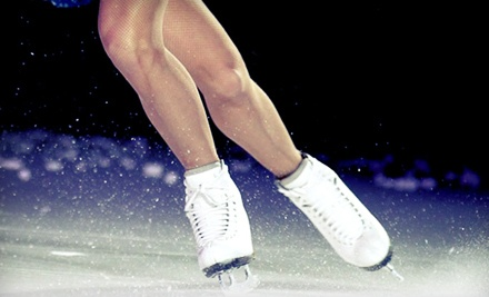 Stars on Ice at Cumberland County Civic Center on Fri., March 16 at 7:30PM: Upper-Level Seating - Stars on Ice in Portland