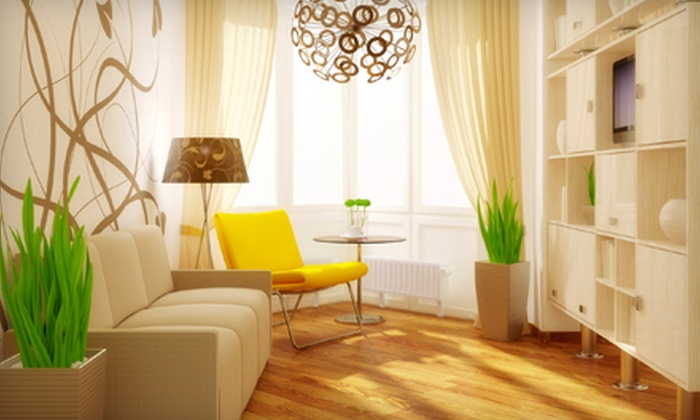MaxCare Professional Cleaning Systems - Orange Park: $49 for Carpet Cleaning from MaxCare Professional Cleaning Systems ($99 Value)