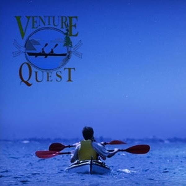 Venture Quest Kayaking
