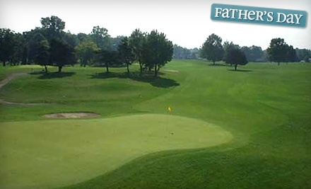 Meridian Sun Golf Club: 2 Rounds of Golf and a Cart Rental - Meridian Sun Golf Club in Haslett