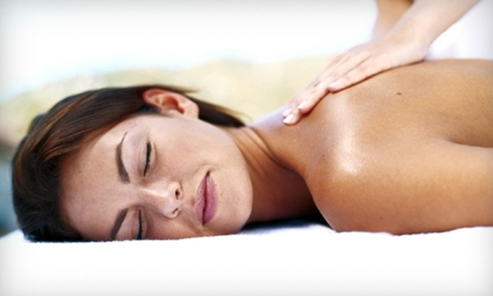 Zen Massage Spa - Santa Fe: Reflexology Foot Massage or Massage and Floatation Session at Zen Massage Spa in Santa Fe