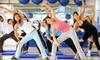 Metro Fitness - Sturbridge Commons: Five or 12 Group Fitness Classes at Metro Fitness