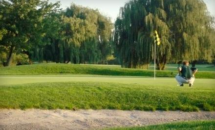 Juday Creek Golf Course - Juday Creek Golf Course in Granger