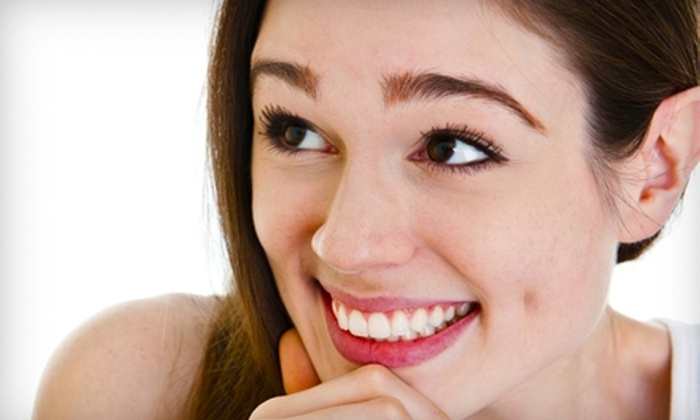 Rivergate Dental Care - Goodlettsville: $125 for Zoom! Teeth Whitening, Exam, and X-rays at Rivergate Dental Care in Goodlettsville (Up to $550 Value)
