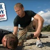 83% Off Warrior Fit Body Boot Camp