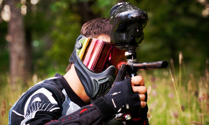 Reno Indoor Paintball - North Valleys: One-Day or Year-Long Paintball Package at Reno Indoor Paintball (Up to 51% Off)