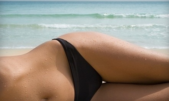 Beverly Hills Rejuvenation Center - Manhattan Beach: Laser Hair Removal at Beverly Hills Rejuvenation Center in Manhattan Beach (Up to 80% Off). Three Options Available.