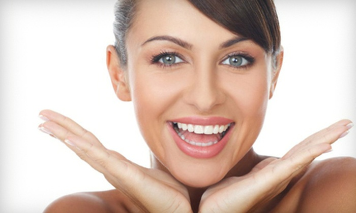 SolutionZ - Clearwater: Boost Teeth Whitening with Dental Exam and Cleaning or Boost Teeth Whitening at SolutionZ in Largo (Up to 71% Off)