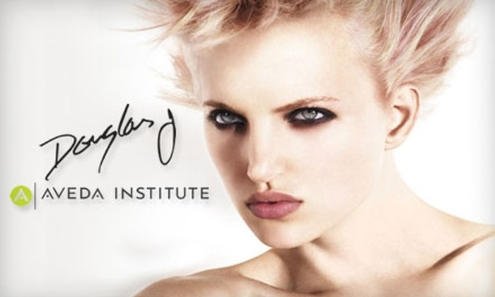 Aveda Institute - Heartside-Downtown: $25 for $50 Worth of Hair, Skin, Makeup Services, and More at Aveda Institute