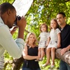 45% Off an Outdoor Photo Shoot with Retouched Digital Images