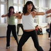 Up to 76% Off at Zumba Rosa in Half Moon Bay