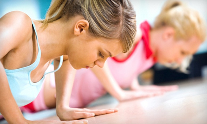 Elite Fitness Connection - Glenvar Heights: 10, 20, or One Month of 30-Minute, Small-Group Boot-Camp Classes at Elite Fitness Connection (Up to 89% Off)