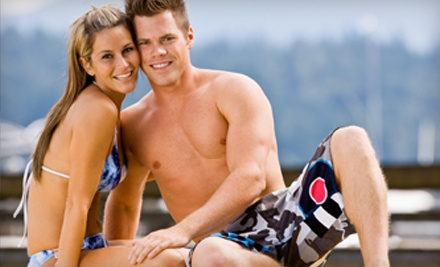 1 Accent Your Body Cellulite-Reduction Treatment (a $325 value) - Transformations, A Skin Care Center in Concord