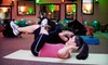 DePaz Energie Fitness Center - Westlake Village: 10 or 20 Group Fitness Classes at DePaz Energie Cardio Studio in Westlake Village (Up to 83% Off)