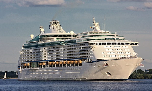 Royal Caribbean: 10N Sth Pacific 1