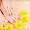 Up to 53% Off Mani-Pedis at Relaxology Nail Spa