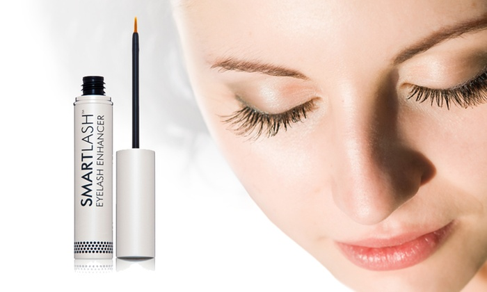 SmartLash Eyelash Enhancer : One or Two Tubes of SmartLash Eyelash Enhancer (Up to 84% Off). Free Shipping.