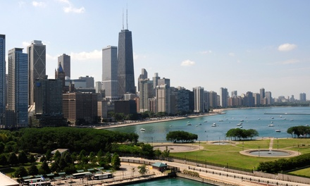 One or Two Youth or Adult Architecture Walking Tour Tickets from Inside Chicago Walking Tours (Up to 40% Off)