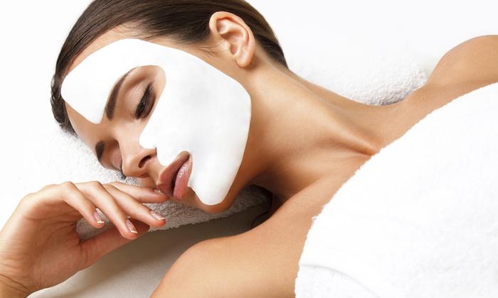 Salon Perri Hair Salon & Day Spa - Pound Ridge: Massage, Facial, or Both with Optional Mani-Pedi at Salon Perri Hair Salon & Day Spa (Up to 61% Off)