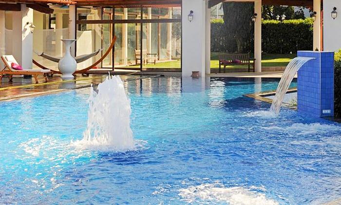Resort Nando Al Pallone - Vitorchiano, Provincia di Viterbo | Groupon