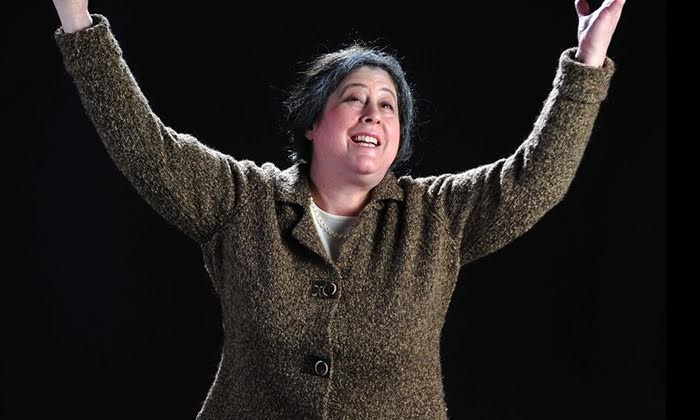 """""""Golda's Balcony"""" - Coral Springs Center for the Arts: """"Golda's Balcony"""" on January 10 at 3 p.m."""