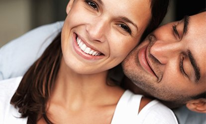 Dental Exam, X-Rays and Scale and Polish for £19 at Cathay Dental Practice (73% Off)