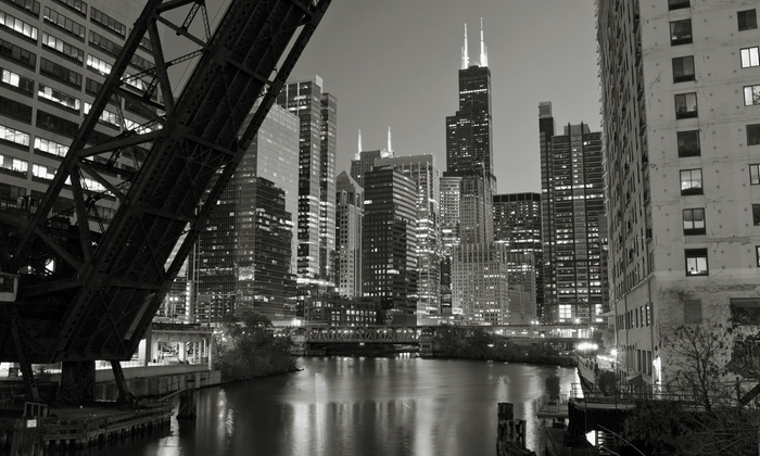 Chicago Crime Tours - Chicago: Tour by Bus for Two or Four from Chicago Crime Tours (Up to 38% Off)
