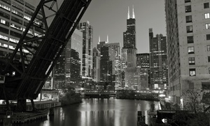 Chicago Crime Tours: Tour by Bus for Two or Four from Chicago Crime Tours (Up to 44% Off)