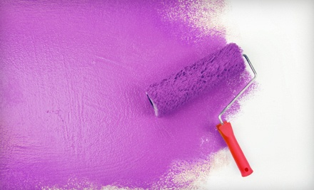 Interior Painting for One Room (a $149 value) - Aurora Home Services Network in