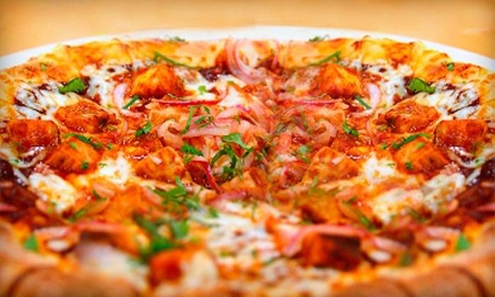 Dover Pizza Steak House & Lounge - Marlborough: $10 for $20 Worth of Italian Fare at Dover Pizza Steak House & Lounge