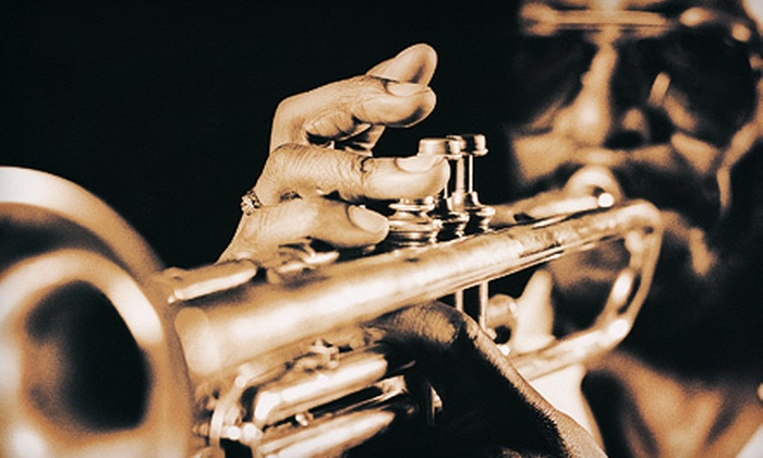 Indian River Jazz Festival - Le Barons Of Titusville: $12 Outing for Two at the Indian River Jazz Festival in Titusville  April 27 or 28 ($24 Value)