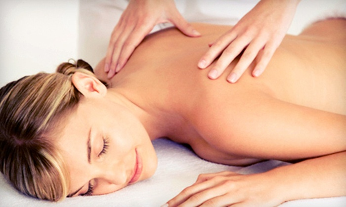 Quantum Touch Massage Therapy  - Westport: 60- or 90-Minute Swedish or 60-Minute Deep-Tissue Massage at Quantum Touch Massage Therapy (Up to 51% Off)