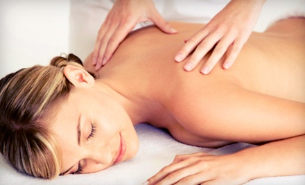 60-Minute Swedish Massage (a $70 value) - Quantum Touch Massage Therapy  in Westport