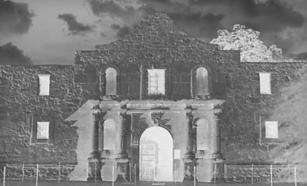 90-Minute Ghost Tour for Two (up to a $28 value) - Sisters Grimm Candlelight Ghost Tours in San Antonio