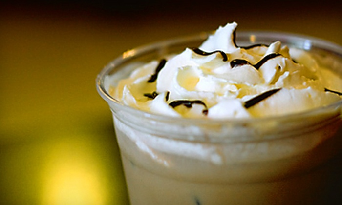 Mocha Mavens - Kettering: $5 for $10 Worth of Café Fare at Mocha Mavens