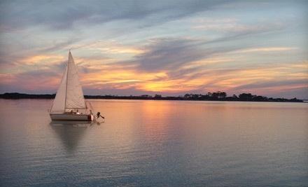 Lanier Sailing Academy - Lanier Sailing Academy in Pensacola