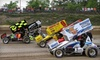 Pittsburgh's PA Motor Speedway - North Fayette: $39 for Family Fun Package at Pittsburgh's Pennsylvania Motor Speedway in Imperial