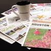 """Houston Chronicle"" – Up to 56% Off Sunday Subscription"