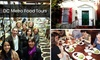 DC Metro Food Tours - Washington DC: Explore the Local Cuisine of the Eastern Market on a DC Metro Food Tour