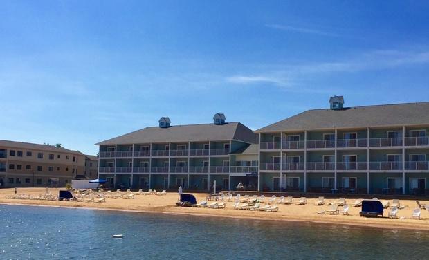Grand Beach Resort Hotel Groupon