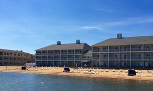 Stay At Grand Beach Resort Hotel In Traverse City, Mi, With Dates Into January
