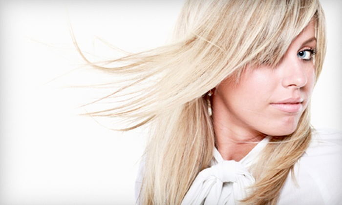 Salon enColor - South Riding: $25 for $85 Worth of Salon Services at Salon enColor in Chantilly