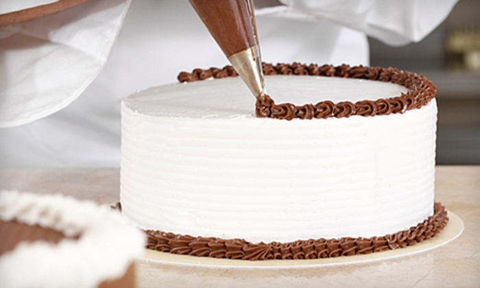 Make It Sweet - North-Central Austin: $49 for a Sweets-Making or Sweets-Decorating Workshop for Two at Make It Sweet (Up to $100 Value)