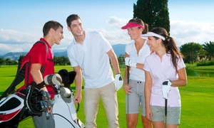 Outback Golf Academy: Private Evaluation, Kid's Golf Class, or Group Lesson for Up to Six at Outback Golf Academy (Up to 50% Off)