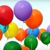 $10 for Balloons at Whimsy
