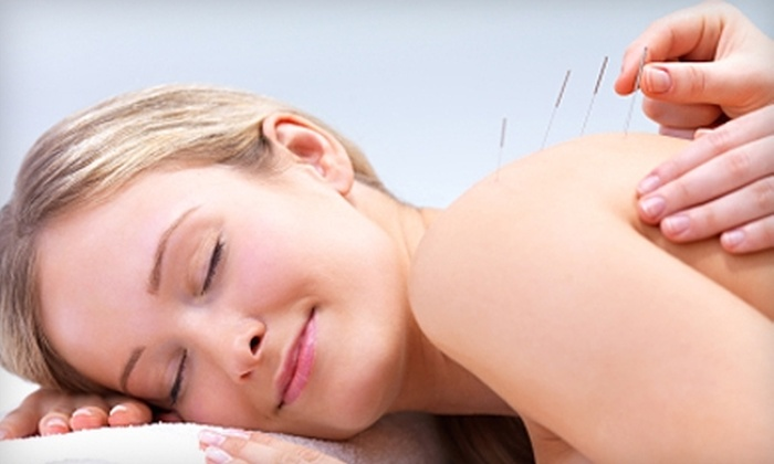 Theresa Rizzo-Ovia - Gainesville: $39 for Private Acupuncture Session from Theresa Rizzo-Ovia (Up to $85 Value)